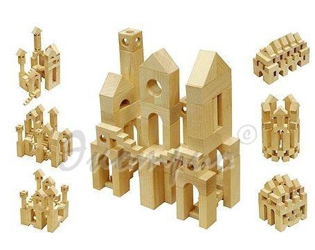 Макеты замков для детей